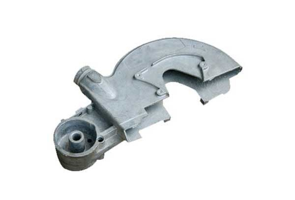 die casting for power tool housing